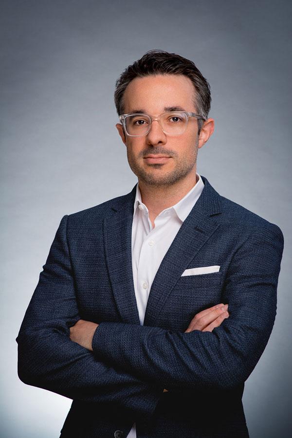 John D. Karavas