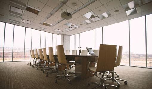 Office Leasing law