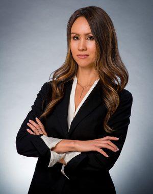Christina Degerman